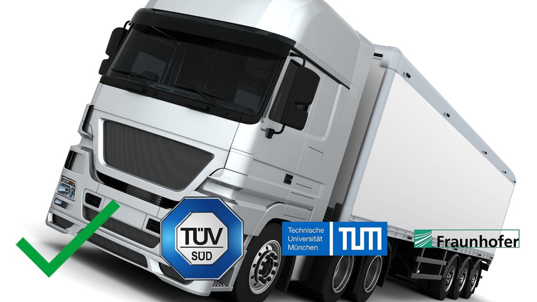 RVS reducerer vognmands brændstofsudgifter